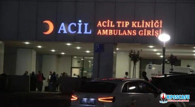 İstanbul'da 'zehirlenme' alarmı! Hastaneye akın ettiler!