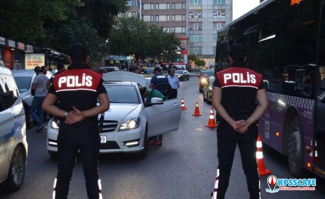 İstanbul'da 'Yeditepe Huzur' uygulaması: 25 bin kişi sorgulandı, 150 bin TL ceza kesildi