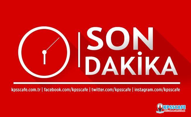 Son dakika... Ankara'da deprem!