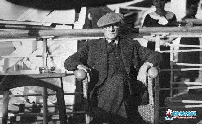 Atatürk, İngiliz istihbarat raporlarında: Devrimci ve tehlikeli