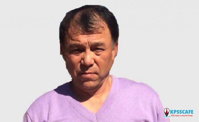 Interpol'ün 5 yıldır aradığı cinayet zanlısı Konya'da yakalandı!