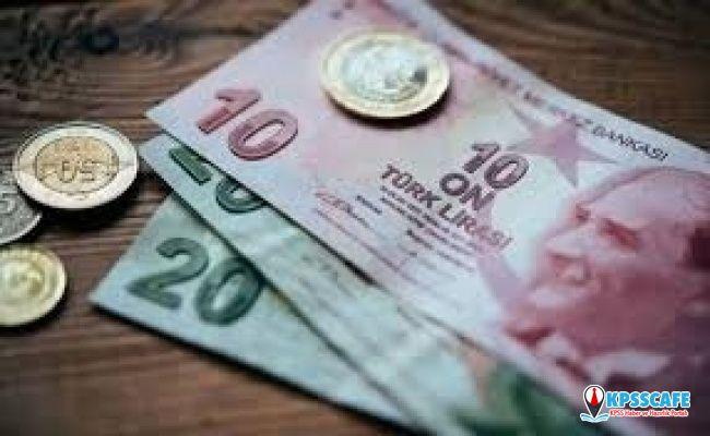 2020 yılı memur maaş zammı oranı açıklandı mı? İşte hesaplama