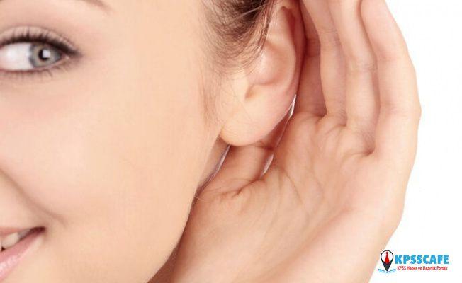 Kulak Zarı Yırtıkları Beyin İltihaplarına ve Menenjite Neden Olabilir!