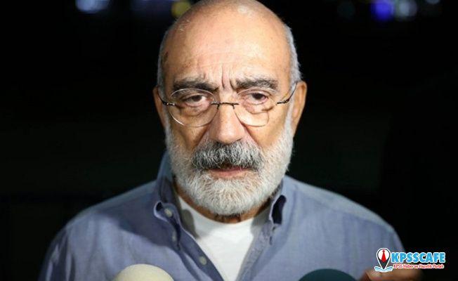 Ahmet Altan'ın yazısındaki 'Selman', Fethullah Gülen'in yeğeni çıktı