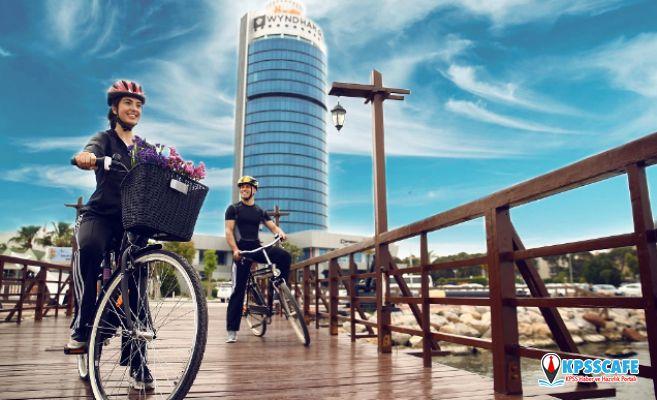 İlk ara tatilde İzmir'e gitmek için 10 neden!