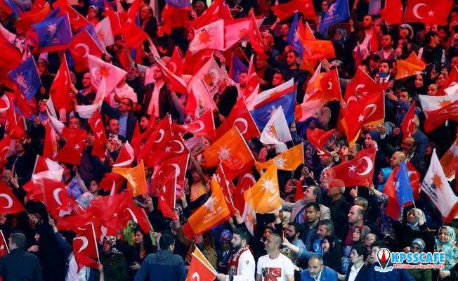 AK Parti Siirt İl Başkanı görevinden istifa etti!