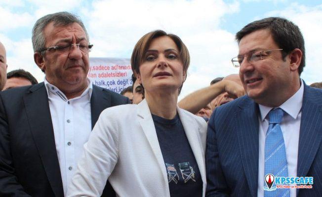Bakanlık iptal etti! Emekli polisler, Kaftancıoğlu'nu korumak için gönüllü oldu!