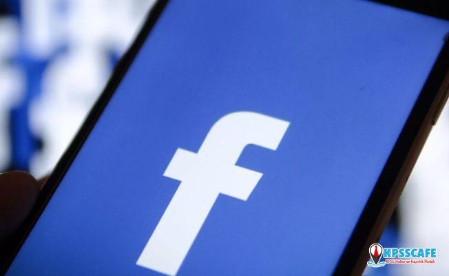 Facebook'un iOS uygulaması gizlice kamerayı kullanıyor!