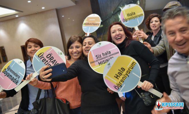 5.ÖRAV Eğitim Şenliği Eğitimcileri Samsun'da Buluşturuyor!