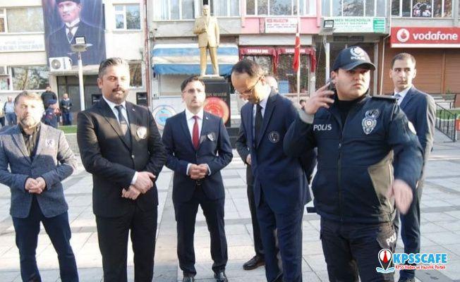 '10 Kasım töreni' soruşturmasında 2 öğretmen açığa alındı