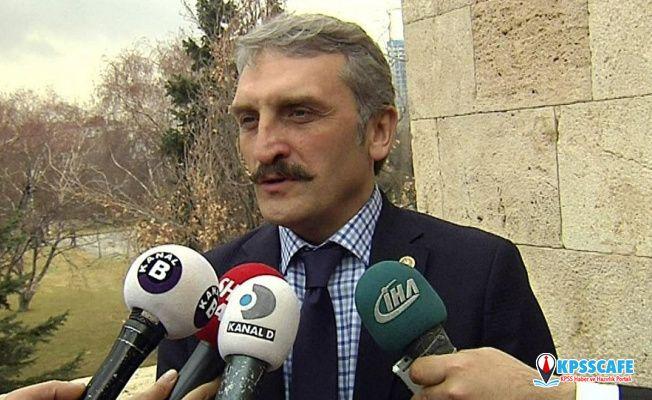Ahmet Hamdi Çamlı ilk kez açıkladı: 'Yeliz' hesabını kullandı mı?