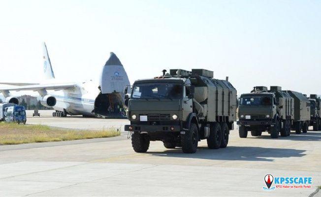 S-400 ilkbaharda askeri kullanıma hazır hale gelecek!