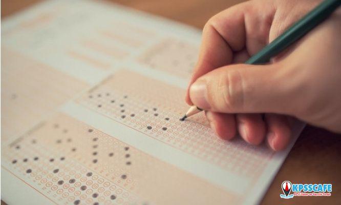 ÖSYM 2020 sınav takvimi açıklandı: KPSS, ALES, DGS, YDS ve diğer sınavlar ne zaman?
