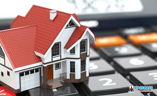 Türkiye genelindeki ortalama kira fiyatları düştü!