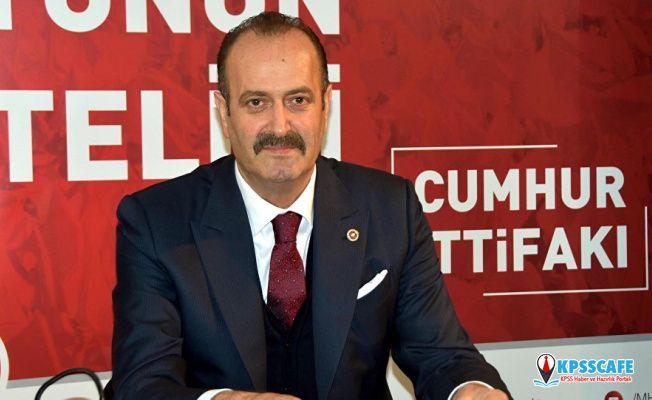 MHP'den 'vatandaşlık için kurs' teklifi!