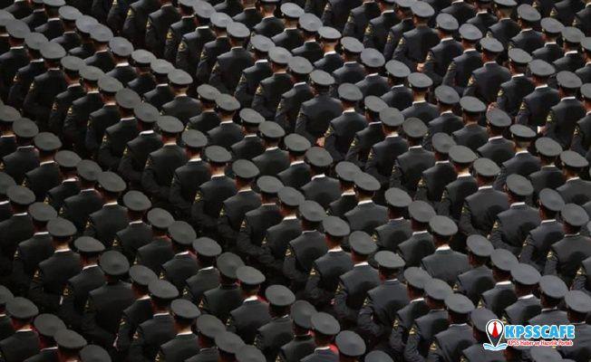 FETÖ'nün TSK'daki kripto yapılanmasına operasyon: 133 gözaltı kararı
