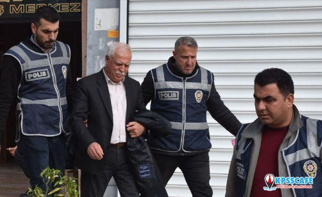 HDP Gaziantep İl Başkanı Müslüm Kılıç tutuklandı!