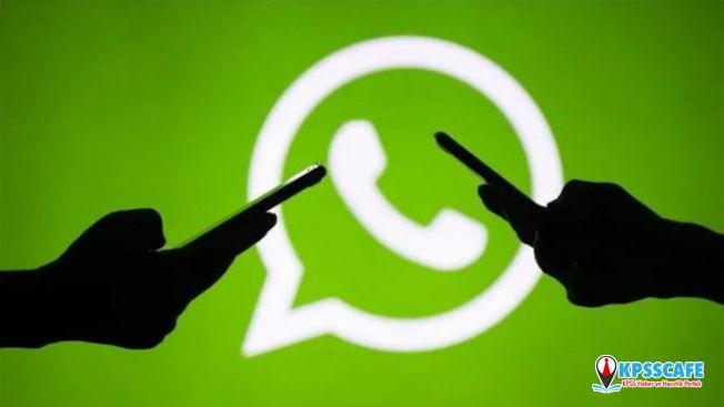 WhatsApp bu telefonlardan kaldırılıyor!