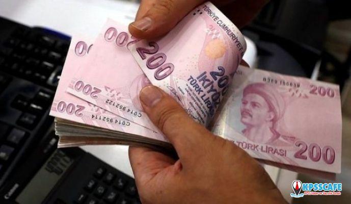 2020 SSK Bağ-Kur emekli zam oranları belirlendi! Ocak'ta emekli maaşları...