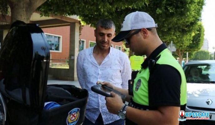 Polise sürpriz yetki: Artık ceza kesebilecekler