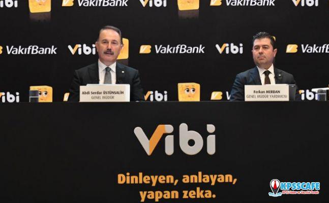 Gençler geleceği VakıfBank'la yazıyor!
