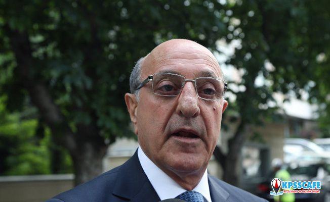 Beştepe'de Erdoğan ile görüştüğü iddiasına CHP'li Kesici'den yanıt