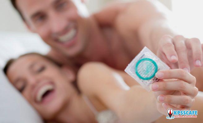 Prezervatife alternatif bulundu! Kısa süre sonra piyasada olacak...