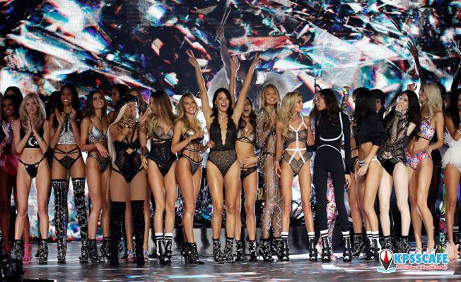 Victoria's Secret şovu ile ilgili flaş karar!