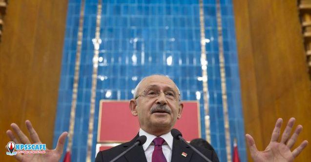 Kılıçdaroğlu'ndan CHP'lilere Muhafazakarlar Çağrısı!