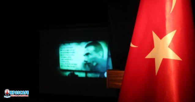 Başbuğ Alparslan Türkeş'in 102. Doğum Günü Kutlanıyor