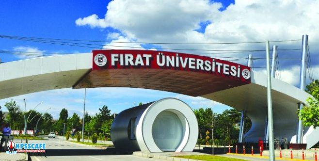 Fırat Üniversitesi KPSS'siz Temizlik Görevlisi Alıyor! İşte Başvuru Şartları...