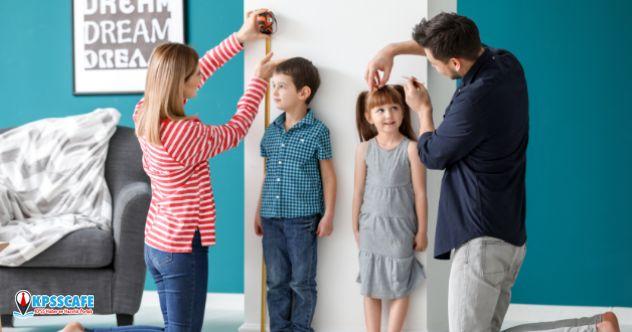 iGrow ile Çocuklarınızın Büyüme ve Gelişimini Takip Etmek Çok Kolay