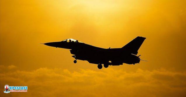 Ankara'da F-16 test uçuşları yapılacak: Uçaklar S-400'lerin radar testi kapsamında havalanacak