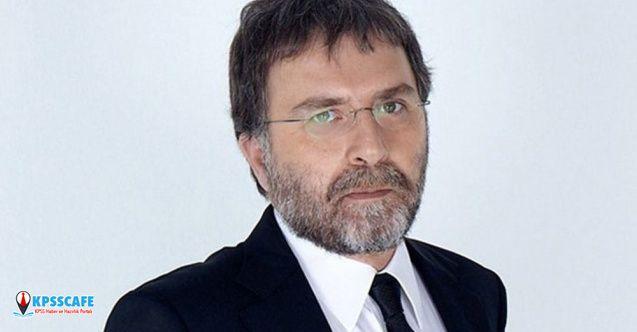 Ahmet Hakan: Bana laf çakmış Rahmi Turan, yahu sen sağa sola dalaşacak durumda mısın, rezil kepaze olmuşsun
