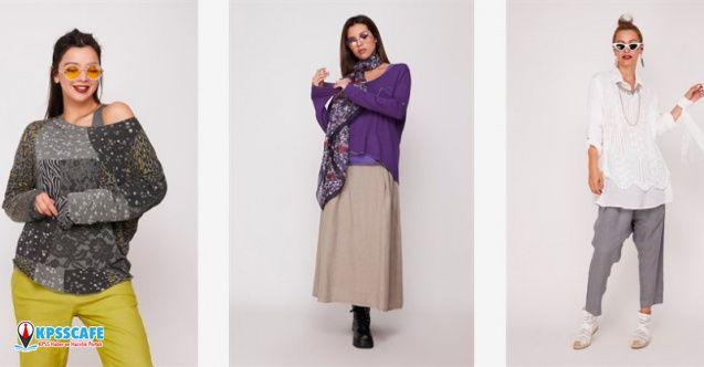 En Şık Bayan Kazak Modelleri