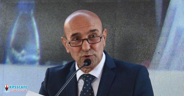 İzmir Büyükşehir Belediye Başkanı Tunç Soyer mal varlığını açıkladı!