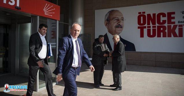 Abdulkadir Selvi: Kılıçdaroğlu, İnce'yle görüşmeyi düşünmüyormuş