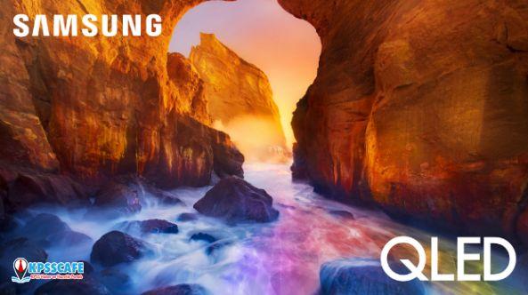 Samsung QLED TV'lerde Ekran Yanmasına Son Veriyor!