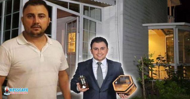 Balcı Ekrem'in milyonluk ev soygunu davasında şok gelişme!
