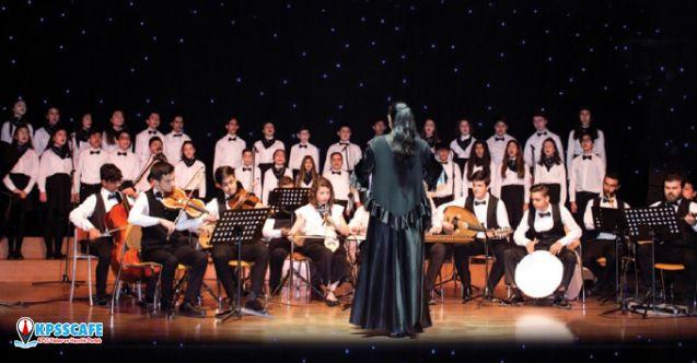 """Türk müziği'nin """"umut çiçekleri"""""""