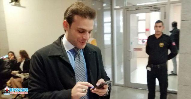 Mehmet Aslan, Cumhurbaşkanı'na hakaret davasında beraat etti!