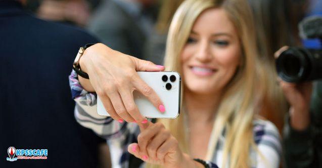 'Apple, 2020'de en büyük iPhone modelini çıkaracak'!