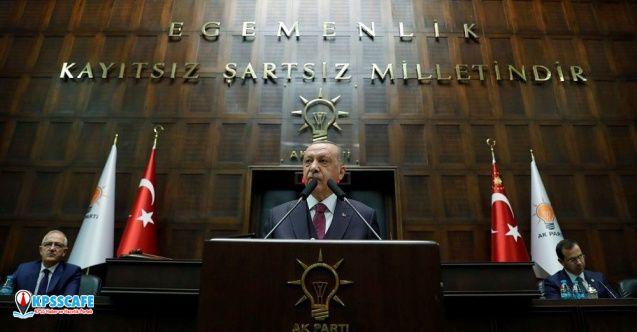 Erdoğan'dan Kılıçdaroğlu'na 250 bin liralık dava!