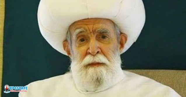 Diyanet: Evrenosoğlu'nun cenazesine günah işledi diye imam göndermedik!