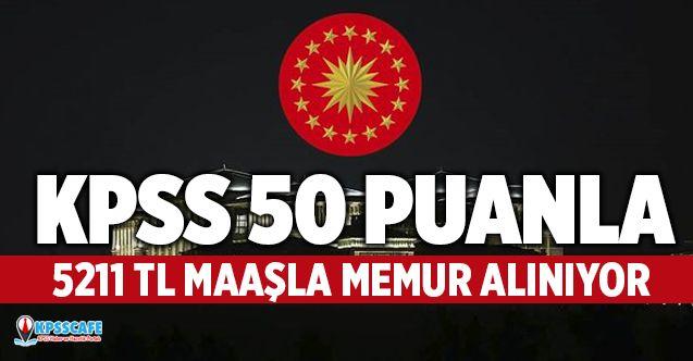 Devlet Arşivleri Başkanlığı KPSS 50 Puanla Memur Alıyor! İşte Başvuru Şartları...