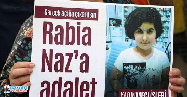 Balkonda inceleme yapan polis, Rabia Naz Komisyonu'na konuştu: Parmak izi yoktu