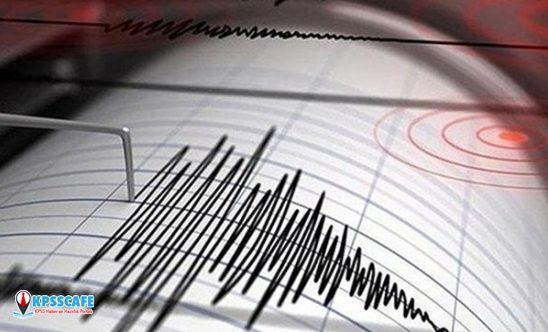 Art Arda Korkutan Depremler!