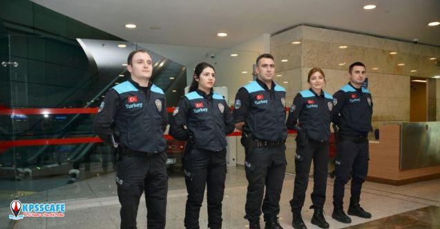 Pasaport Polisinin Kıyafeti Değişti!