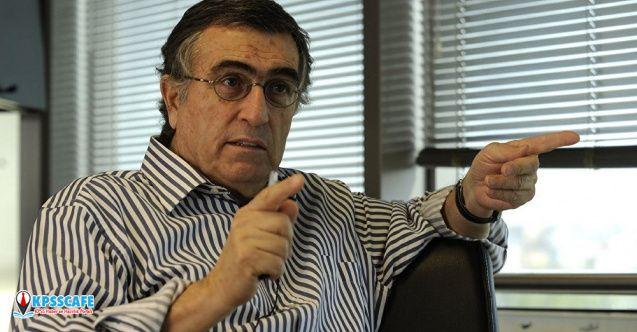 Gazeteci Hasan Cemal'in pasaportuna el konuldu!