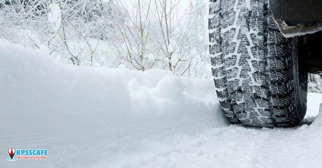 Kış lastiği takmama cezası ne kadar? Kış lastiği uygulaması ne zaman başlıyor?